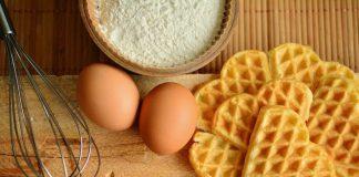 Ile kalorii ma jajko