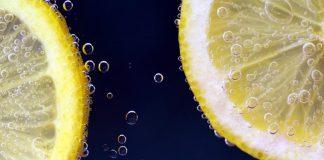 właściwości lecznicze cytryny